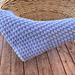 Twinkle Baby Blanket pattern