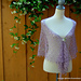 Lotta's Lilacs pattern