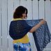 Raava scarf pattern
