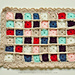 Conchita´s blanket pattern