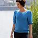 Cornelia Sweater pattern