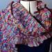 Dolores Shawl pattern