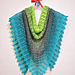 Gevin Grace Shawl pattern