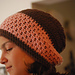 Comfy Slouch Beanie pattern