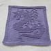 Dragon II Dishcloth pattern