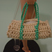 Barbie Duffle Bag pattern