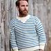 Roman's Sweater pattern