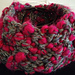 Bloomin' Quick Cowl pattern