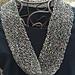 Summer Tweed Moebius or Infinity Cowl pattern