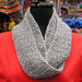 The Stella Moebius or Infinity Scarf/Cowl pattern