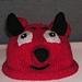 Devil Hat pattern