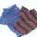 Giverny Fingerless Mitts pattern