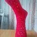 Loki Socken pattern