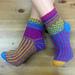 Sock *MixUp #1* pattern