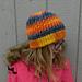 Campfire Hat pattern