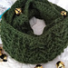 Tree Farm Cowl pattern