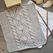 Verona Dishcloth pattern