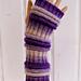 Eiskaltes Händchen/ Ice Hands pattern