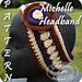 Michelle headband pattern pattern