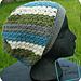 Chloe Hat pattern