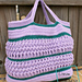 Imogene Bag pattern