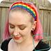 Janice Headband pattern