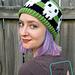 Sally Skulls 2.0 Hat pattern