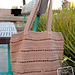 Clara Tote Bag pattern