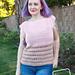 Iris Shirt pattern