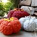 Crinkle Pumpkin pattern