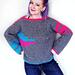 Agnes Sweater pattern