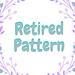 Marianne Scarf pattern