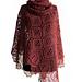 Incas Shawl pattern