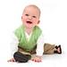 Vested Baby Boy pattern