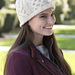 Lattice Look Beanie pattern