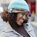 Flapper Hat pattern