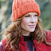 Easy-Fit Ribbed Hat pattern