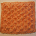 Clamshell Square pattern