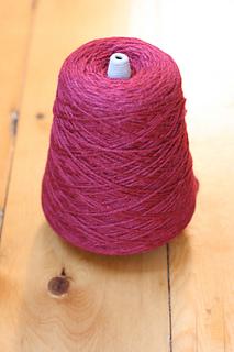 Stash Yarn - Zephyr Spun Wool\/Silk