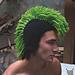 Mohawk hat pattern