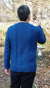 Cambridge Men's Aran