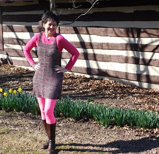 Easton Tunic Dress