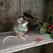 Miss Moppet's Mouse pattern