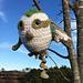 Convor Owl pattern