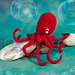 Octopus:  Kraken Of The Sea pattern