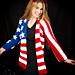 Proud American Cardigan pattern