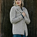 Oxbow Cardigan pattern