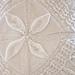 Grace Coolidge Counterpane Motif pattern