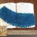 Elena Kagan Blue Beaded Collar pattern
