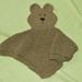 HugKnits Teddy kp0513 pattern